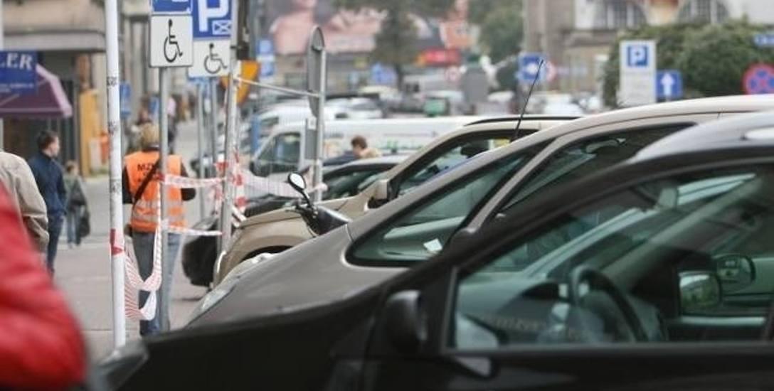 Opłata za parkowanie ma zniechęcać do wjazdu do uzdrowiska