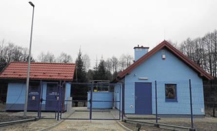 Zmodernizowane ujęcie wody w Bydlinie. Trzeba jeszcze zmodernizować źródło w Witeradowie