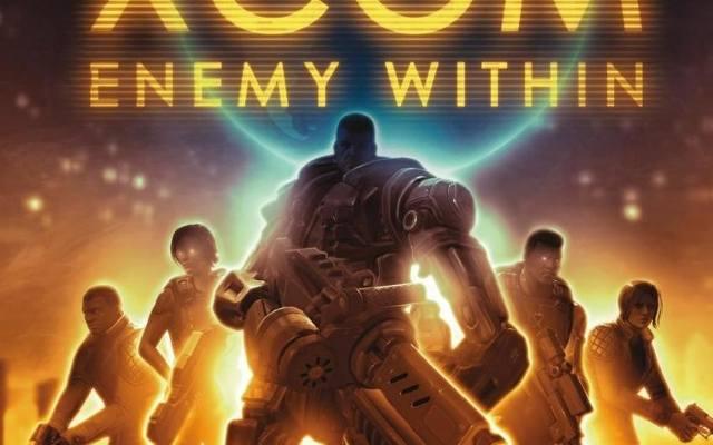 XCOM: Enemy Within. Szczegóły polskiego wydania