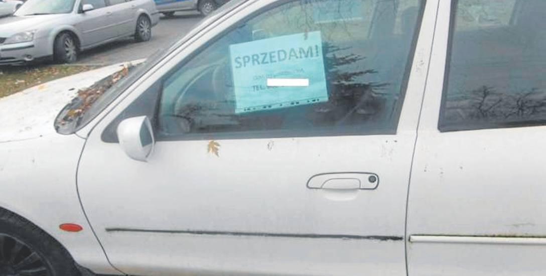 Prokuratura zabrania władzom pobierania opłat za samochody