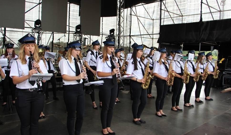 Film do artykułu: Orkiestra Dęta Moderato z Przytyka otrzyma dotację na nowe instrumenty i szkolenia