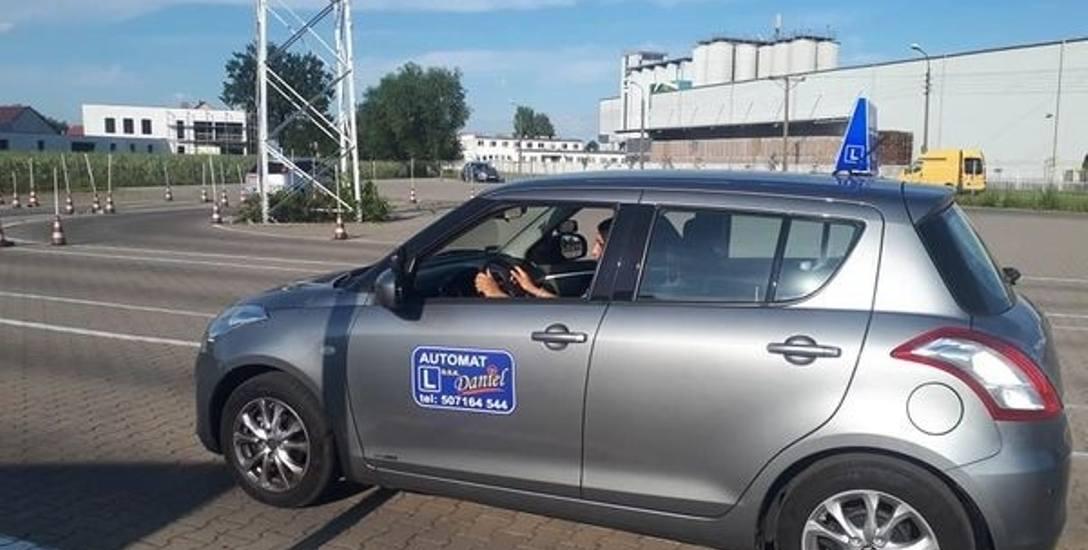 Ośrodek Szkolenia Kierowców Daniel Witkowski