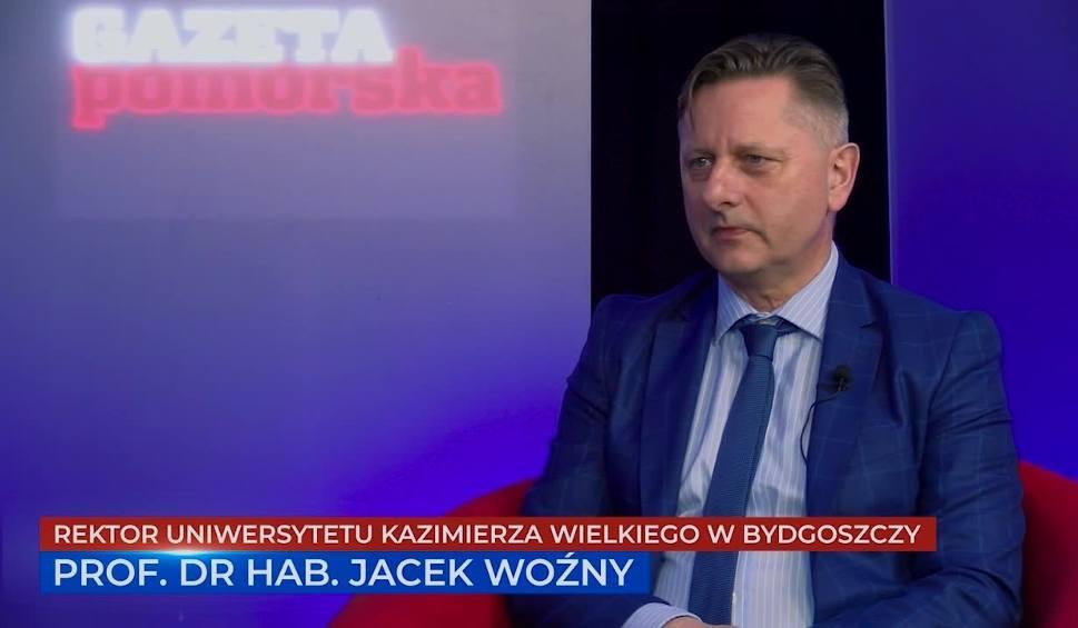 Film do artykułu: UKW w Bydgoszczy świętuje 50 urodziny. Co zaplanowano na jubileusz? [wideo]