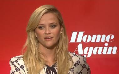 Reese Witherspoon o nierówności w Hollywood: Trzeba częściej słuchać głosów kobiet