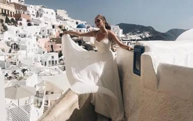 Zdolnych i pięknych Podlasianek mamy wiele. Jedną z nich jest białostocka modelka Karolina Derpieńska. W ostatnim czasie miała przyjemność pozować dla