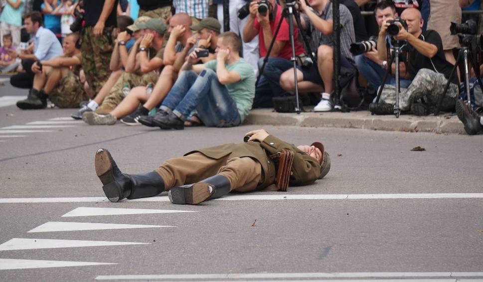 Film do artykułu: Bitwa Białostocka 1920. Jak zginął kpt. Józef Marjański?