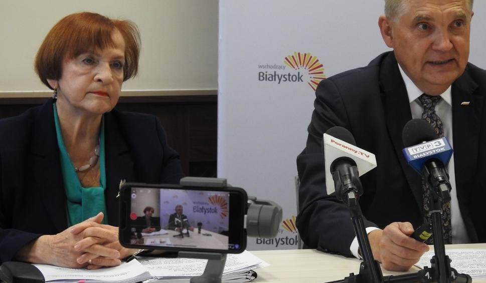 Film do artykułu: Budżet Białegostoku na 2020 rok. Najtrudniejsza edukacja, o 150 mln zł mniej na inwestycje. Będzie za to galeria sportu