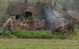 W 101. rocznicę wydarzeń frontowych 1915 roku