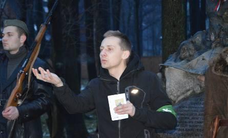 Były ksiądz Jacek Międlar