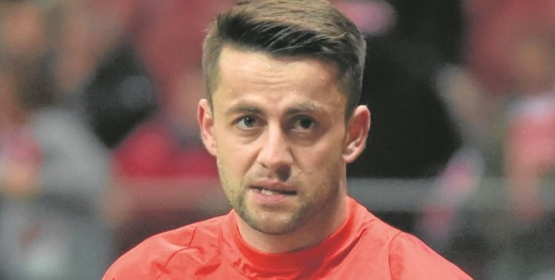 Łukasz Fabiański w trzech eliminacyjnych meczach puścił pięć goli.