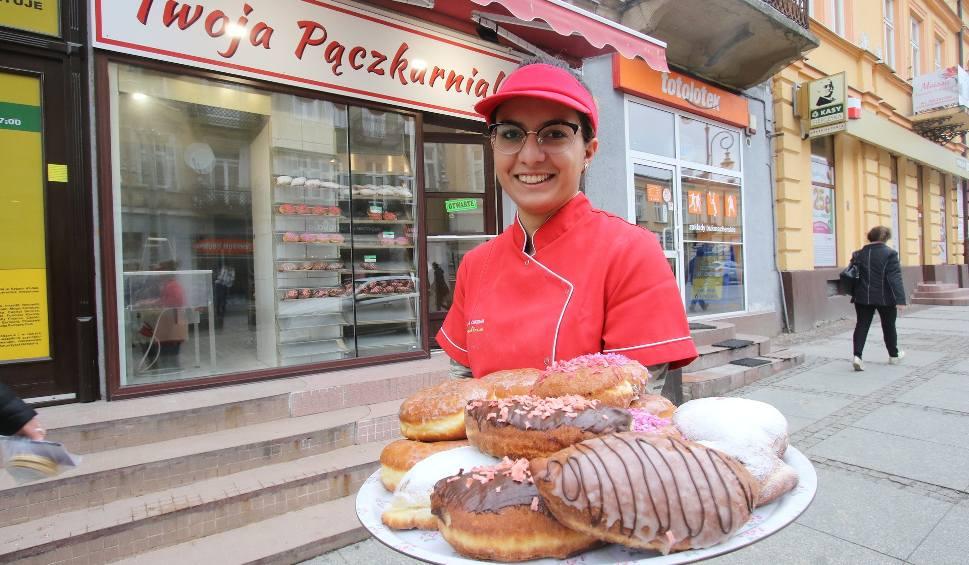Film do artykułu: Twoja Pączkarnia przy ulicy Sienkiewicza. Nowe lokal ze słodkościami w Kielcach (WIDEO, zdjęcia)