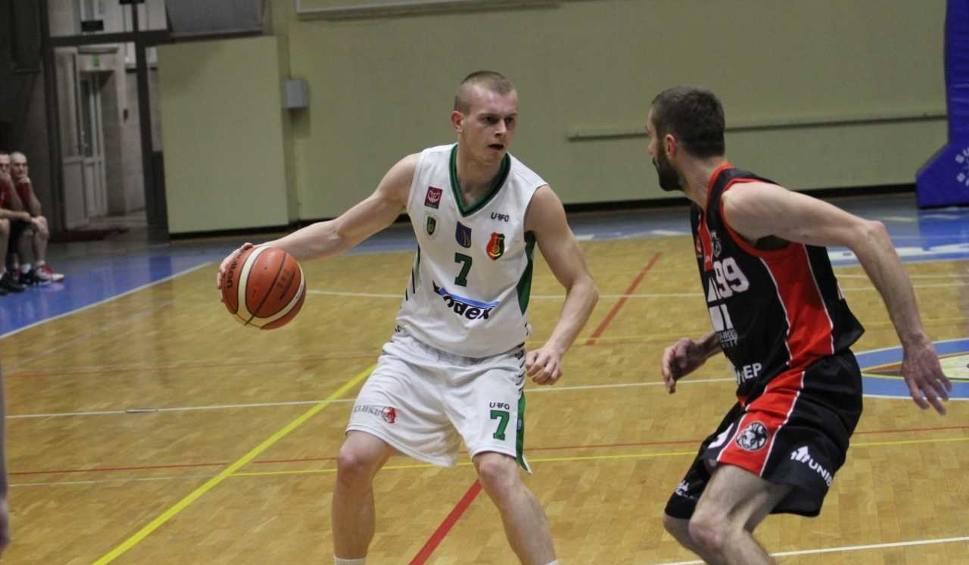 Film do artykułu: 2. liga koszykówki. Stal Stalowa Wola zagra trudny mecz z ŁKS