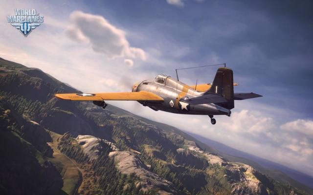 World of Warplanes, World of Warships i nowa gra na konsole