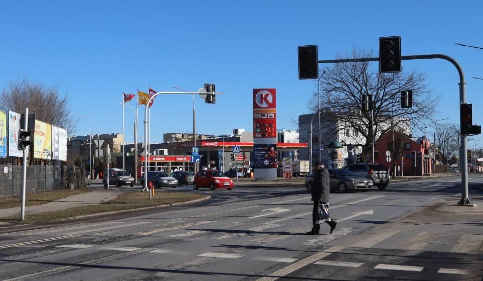 Film do artykułu: Interwencje Echa Dnia. Wyłączona sygnalizacja świetlna w Radomiu powoduje ogromne korki i sporo nerwów wśród mieszkańców