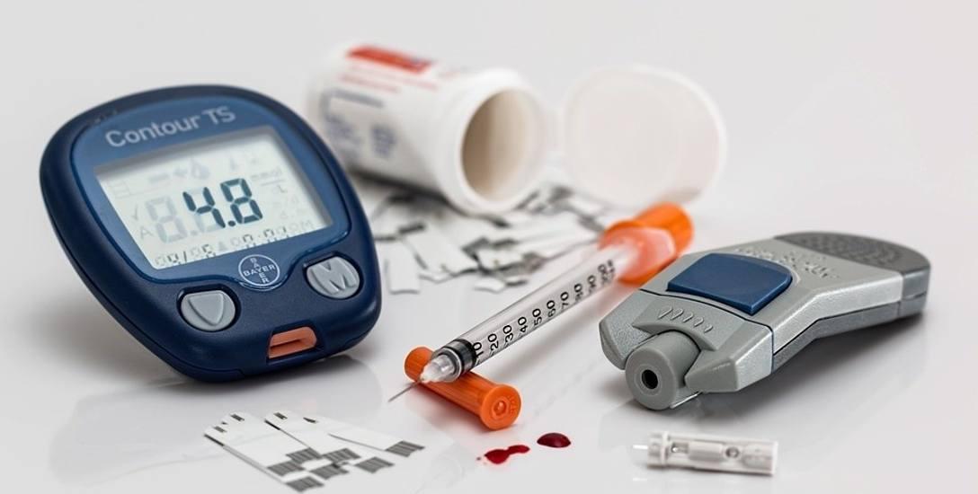 Chwila dla zdrowia. Bezpieczna dieta w cukrzycy