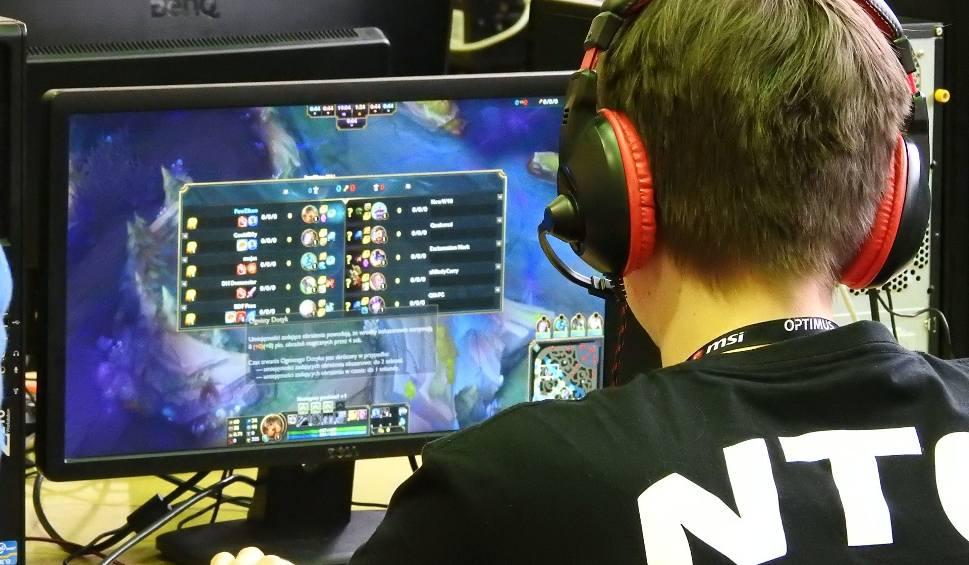 Film do artykułu: Network Team Games 2017 zorganizowało ZSTiO w Białymstoku (zdjęcia, wideo)