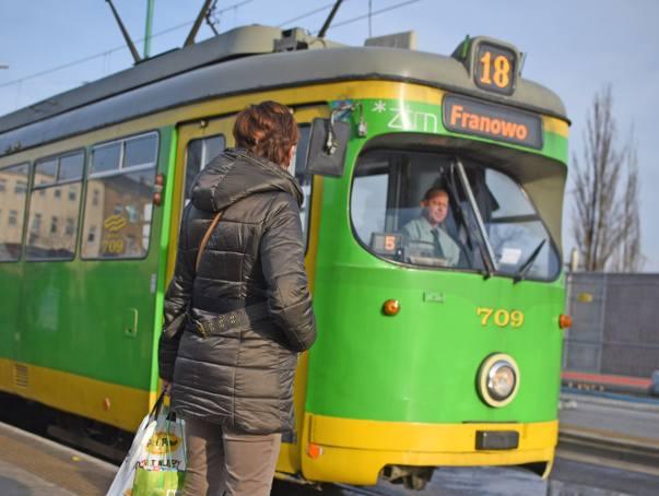 Strajk włoski w MPK Poznań jeszcze w lutym