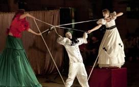 II Festiwal Teatrów Niezależnych Andromedon w Tychach