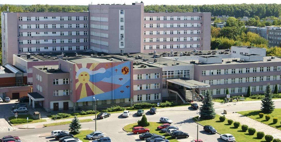 Uniwersytecki Dziecięcy Szpital Kliniczny: Oddział chorób płuc. Dzieci zasługują na lepsze warunki!