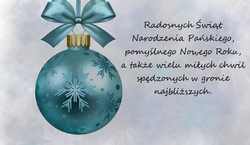życzenia Na Boże Narodzenie życzenia świąteczne Piękne