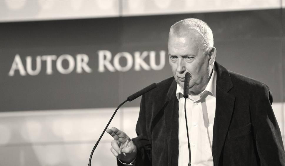 Film do artykułu: Wojciech Młynarski nie żyje. Miał 76 lat