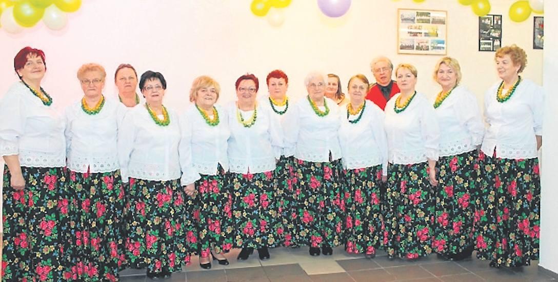 """,,Słoneczko"""" działa już niemal 4 lata. 130 piosenek i pieśni w repertuarze"""