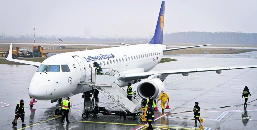 PLB zapewnia, że liczba pasażerów w 2018 roku wzrośnie. Ma w tym pomóc, m.in., stale rozwijane  połączenie do Frankfurtu oraz rejsy PLL LOT do Lwowa