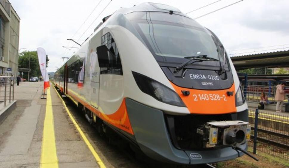 Film do artykułu: Na majówkę rusza pociąg na trasie Kielce - Sandomierz! Pierwszy kurs w sobotę 27 kwietnia