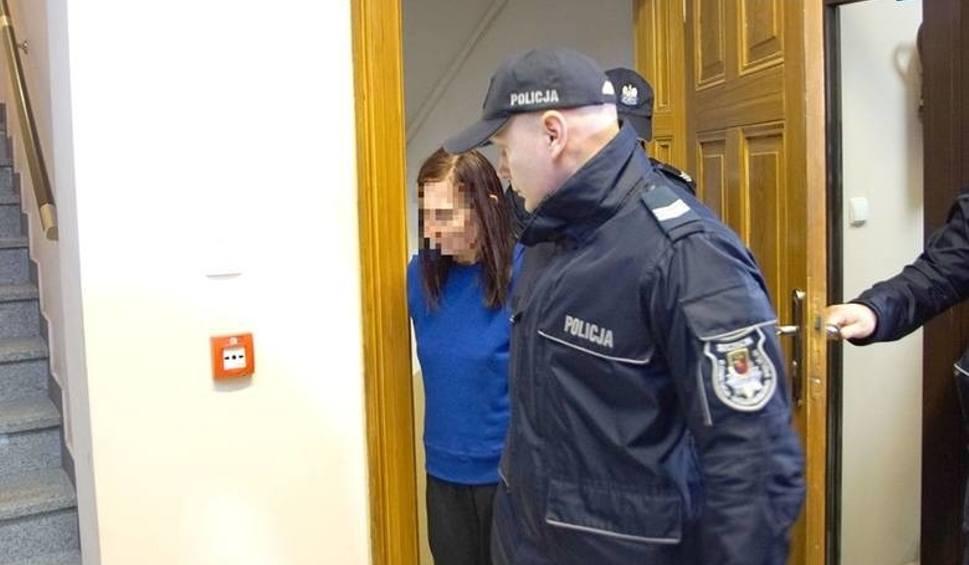 Film do artykułu: Sąd: bez wyroku na porywaczy 12-letniej Amelki z Golczewa