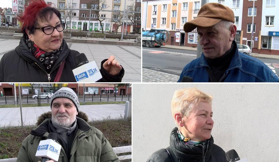 Film do artykułu: Sonda GK24. Co mieszkańcy Koszalina sądzą o piątce PiS: 500 plus na pierwsze dziecko, 13. emeryturze itp. [wideo]