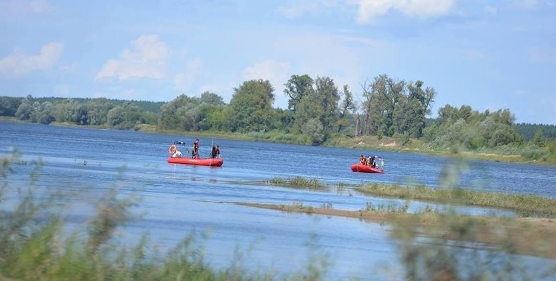 Tylko w weekend utonęło czterech mieszkańców regionu. Trzech jest poszukiwanych.