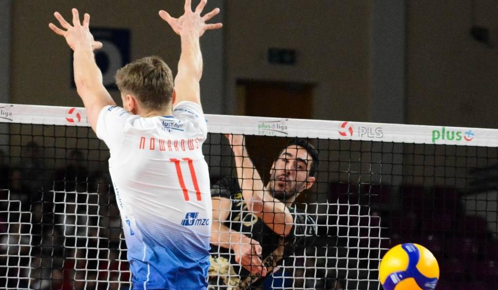 Film do artykułu: Pablo Crer zostanie na drugi sezon w Treflu Gdańsk. Argentyńczyk zakochał się w mieście, w którym nadal chce gra w siatkówkę