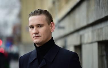 Jakub Dymek twierdzi, że został pomówiony przez swoją byłą partnerkę Dominikę Dymińską o gwałt, do którego w rzeczywistości nie doszło