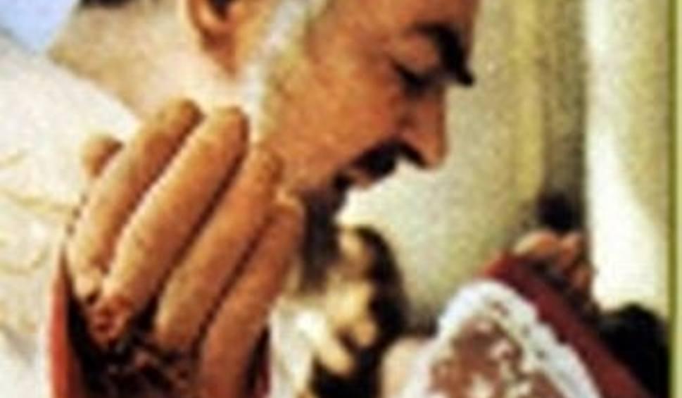 Przepowiednie ojca Pio, Siostry Faustyny, księdza Romana Rogowskiego. Czy świat czeka zagłada?