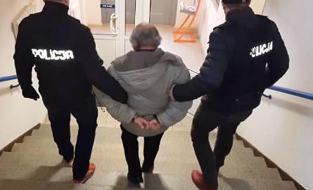 Jeździł komunikacją i zaczepiał dzieci w Gdańsku? Prokuratura zatrzymała 67-latka. Są zarzuty dotyczące przestępstw na tle seksualnym