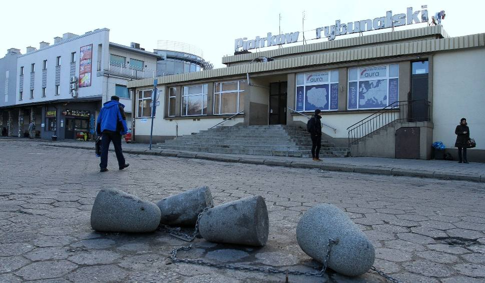 Film do artykułu: Dworzec PKS w Piotrkowie Trybunalskim na sprzedaż