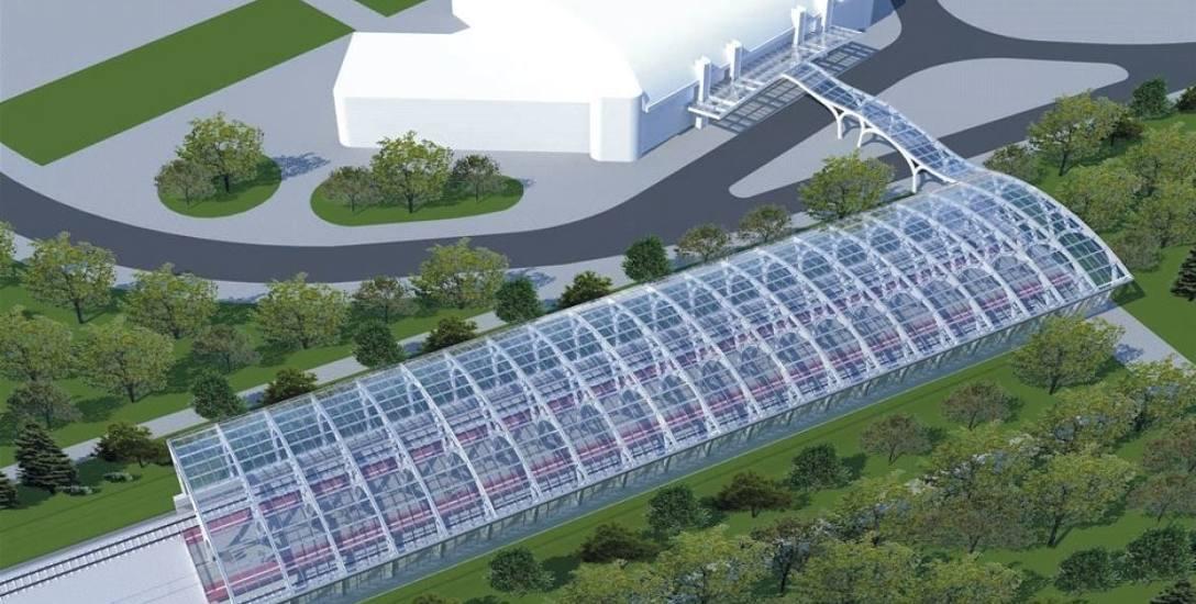 Region chce się lepiej połączyć z Centralnym Portem Komunikacyjnym. I chce budowy linii kolejowej do bydgoskiego lotniska