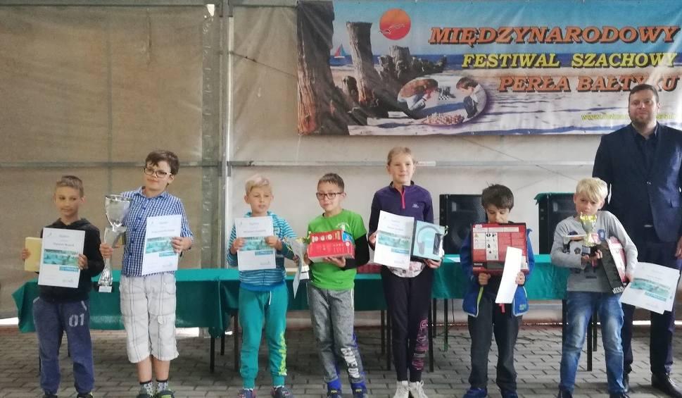 Film do artykułu: XVI Międzynarodowy Festiwal Szachowy Perła Bałtyku już wkrótce