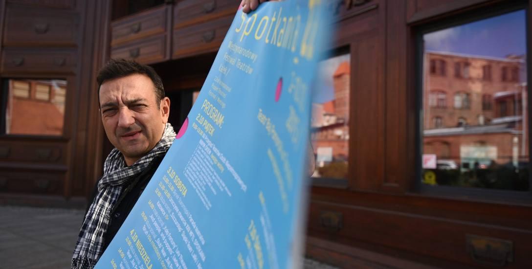 Dyrektor Baja, Zbigniew Lisowski zapowiedział, że dalej chciałby pokierować  instytucją i wystartuje w konkursie.