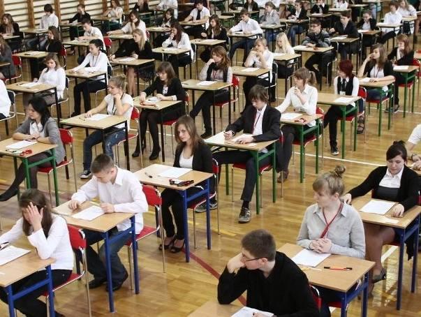 Sprawdzian szóstoklasisty będzie głównym kryterium przyjęcia do gimnazjum
