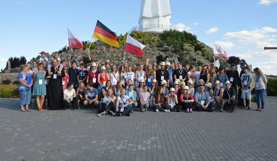 Film do artykułu: Światowe Dni Młodzieży 2016: Pielgrzymi z Niemiec są już w Świebodzinie [ZDJĘCIA]