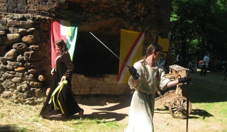 Film do artykułu: Weekend w Lubuskiem (1-3 lipca): Rycerze, reggae i Wodecki