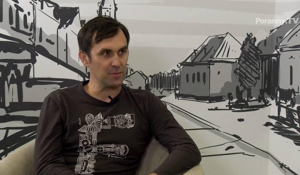 Film do artykułu: Gość Porannego - Krzysztof Szubzda o długowieczności Podlasian (wideo)