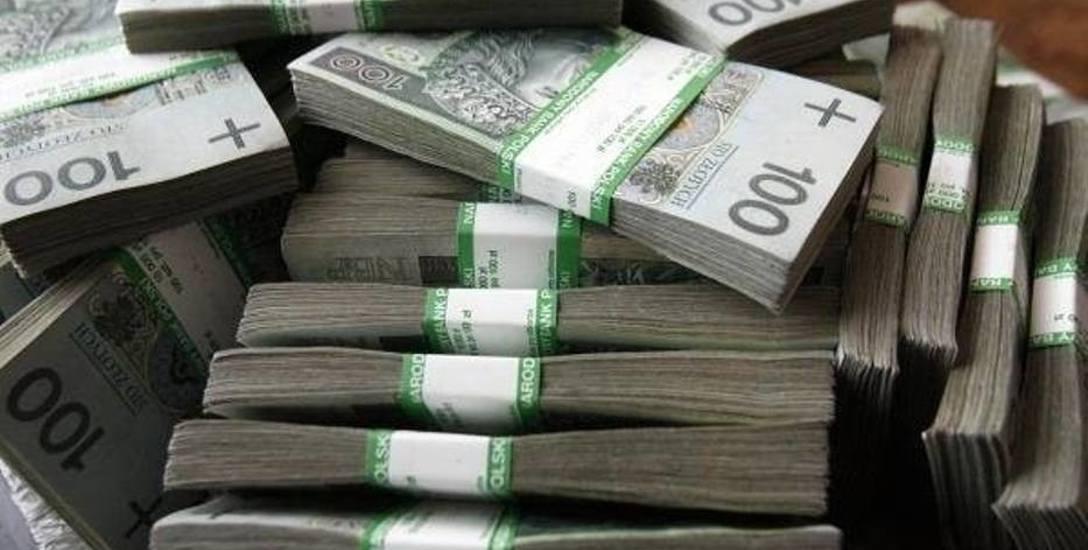 Ile zarabiają szefowie szczecińskich spółek?