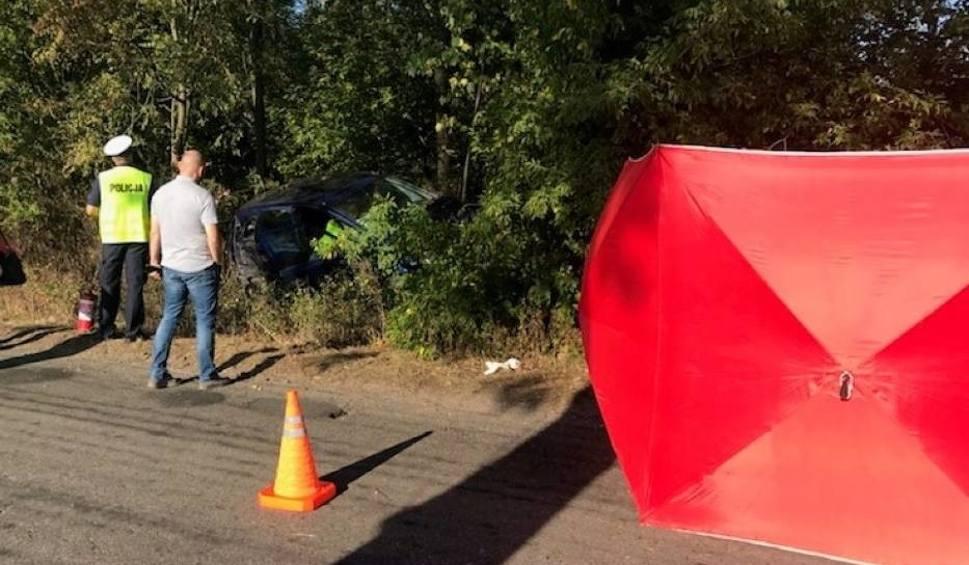 Film do artykułu: Gniezno: Śmiertelny wypadek w Królewcu. Zginęła kobieta