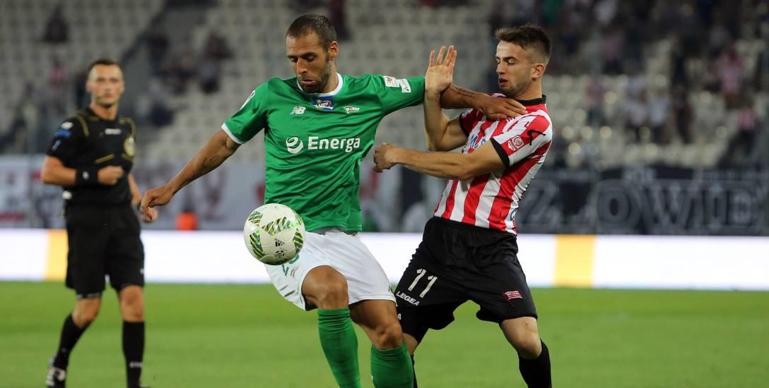 Lechia Gdańsk wciąż nie zapłaciła Śląskowi Wrocław za Flavio Paixao