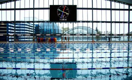 W ferie pływanie w Aqua Lublin jest tańsze. Sprawdź cennik