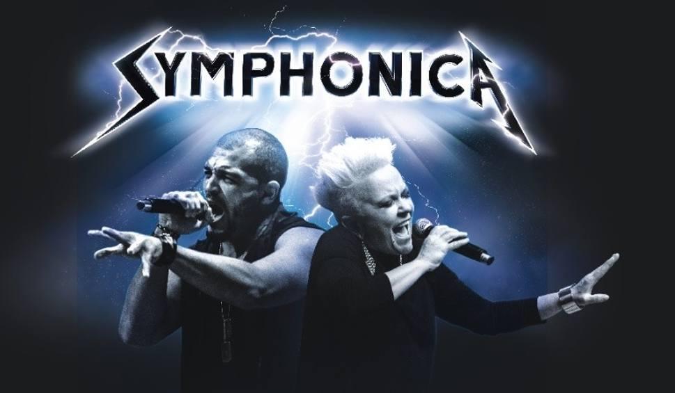 Film do artykułu: Symphonica - mocne brzmienia w Koszalinie