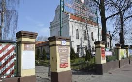 ZSP nr 1 w Łowiczu