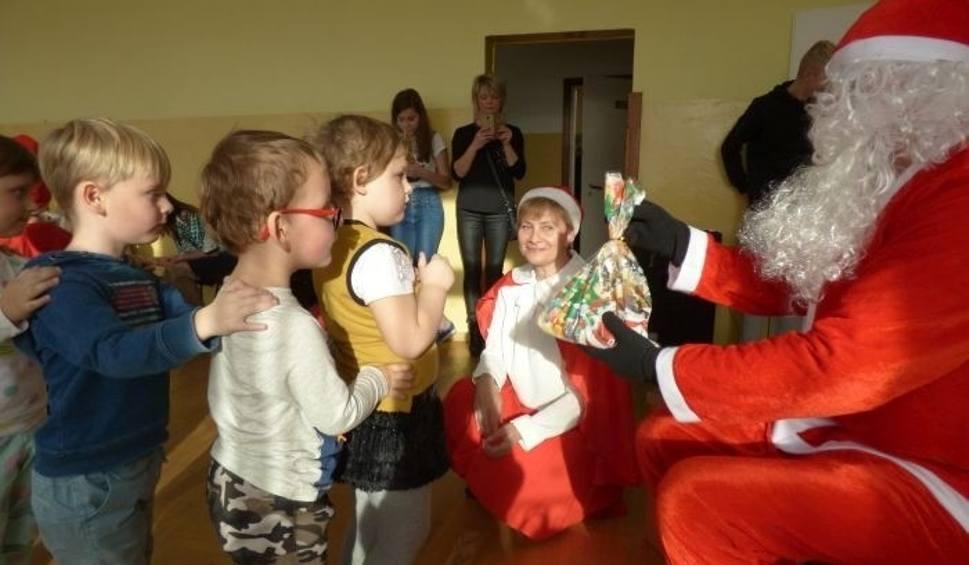 Film do artykułu: Udany mikołajowy turniej gier i zabaw w Rudzie Malenieckiej. Moc atrakcji dla dzieci [ZDJĘCIA]